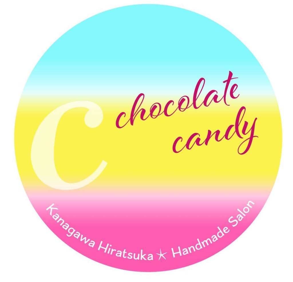 chocolatecandyロゴ